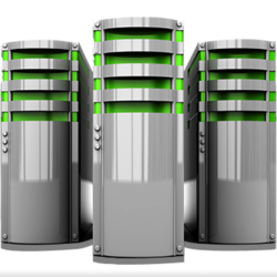 Smart dedicated server uae