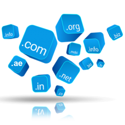 Domain registration dubai, uae